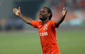 Vagner Love HD Deskto