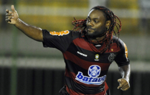 Vagner Love HD Wallpaper
