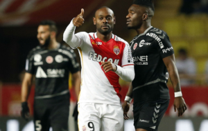 Vagner Love Photos