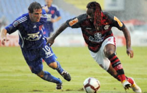 Vagner Love Pictures