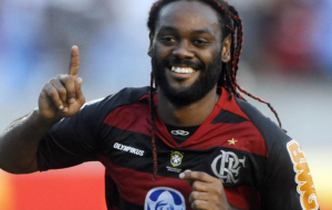 Vagner Love Wallpapers