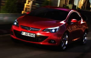 Vauxhall Astra 2017 High Quality Wallpapers