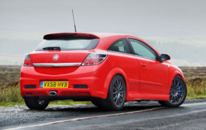 Vauxhall Astra 2017 Pictures