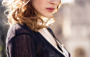 Vica Kerekes High Definition