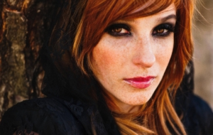 Vica Kerekes Photos