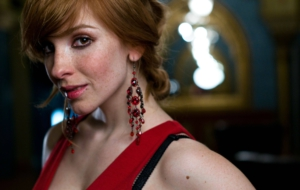 Vica Kerekes For Desktop Background