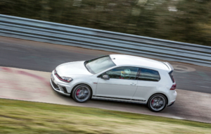 Volkswagen Golf 2017 Images
