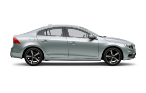 Volvo V60 2017 High Definition