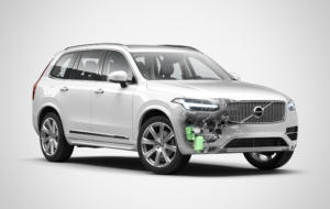 Volvo V60 2017 Photos