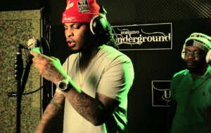 Waka Flocka Flame HD Wallpaper