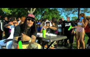 Waka Flocka Flame High Definition Wallpapers