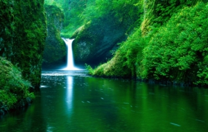 Waterfalls High Definition Wallpapers