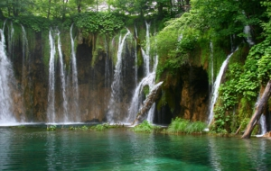 Waterfalls Images