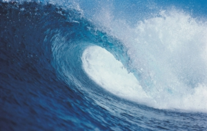 Waves High Definition Wallpapers