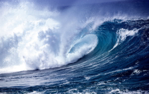 Waves Pictures