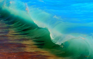 Waves Widescreen