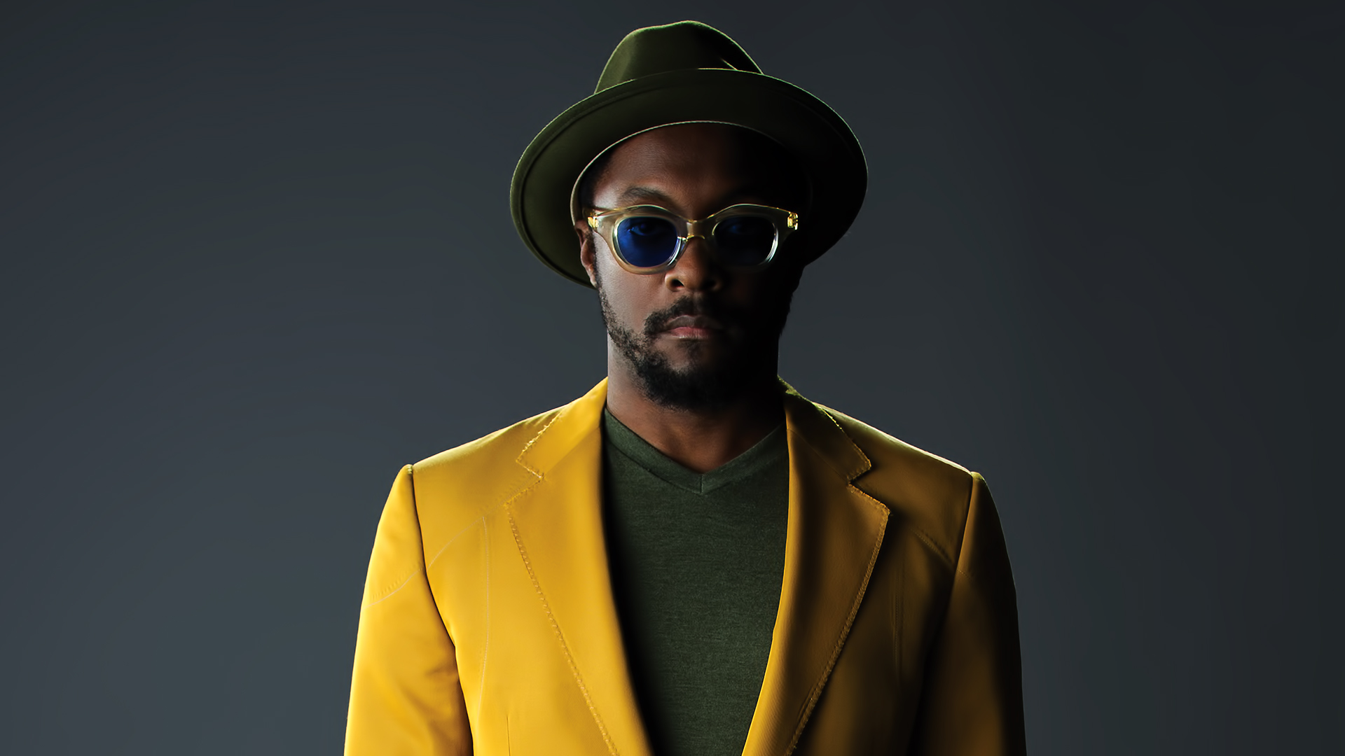 What Is Voodoo >> Wiil.I.Am HD Wallpapers