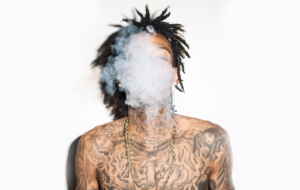 Wiz Khalifa Background