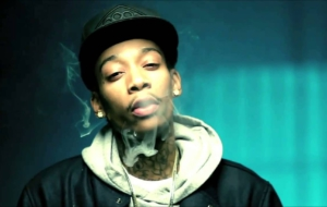 Wiz Khalifa HD