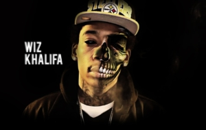 Wiz Khalifa HD Wallpaper