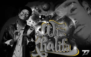 Wiz Khalifa Full HD