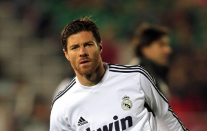 Xabi Alonso High Definition