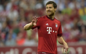 Xabi Alonso High Definition Wallpapers