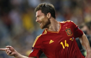 Xabi Alonso High Quality Wallpapers