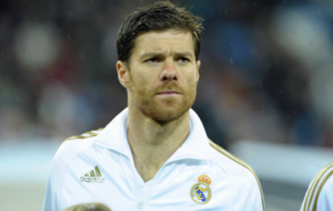 Xabi Alonso Images