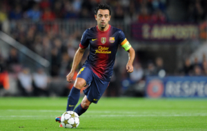 Xavi High Definition