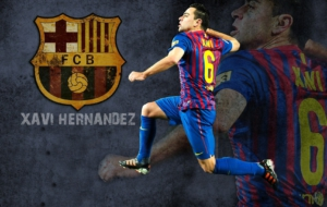 Xavi Wallpapers HD