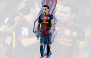 Xavi For Deskto