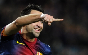 Xavi Full HD
