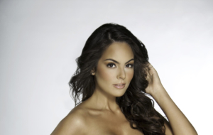 Ximena Navarrete HD Background