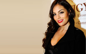 Ximena Navarrete High Quality Wallpapers