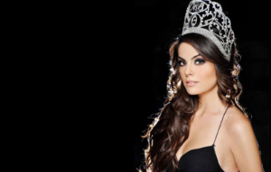 Ximena Navarrete Photos