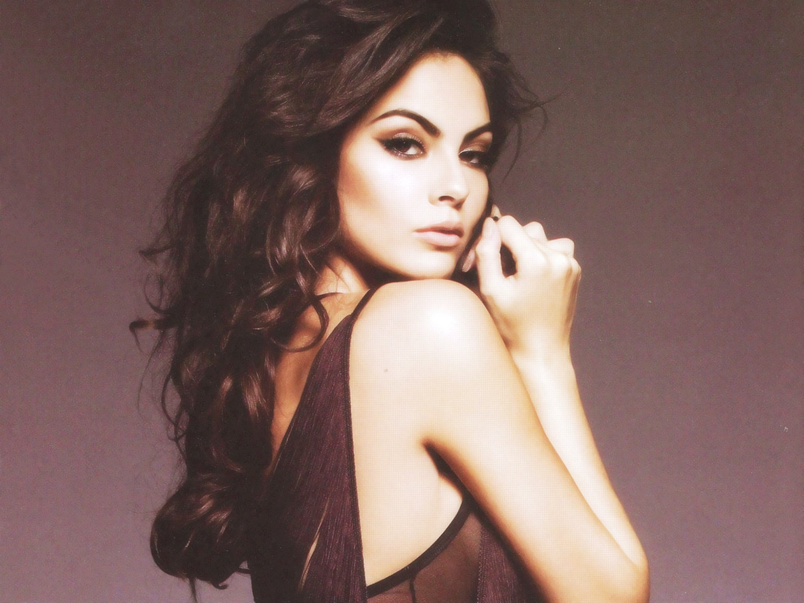 ximena navarrete hd wallpapers