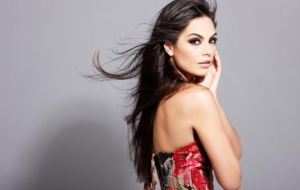 Ximena Navarrete Wallpapers HD