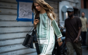 5338 Le 21eme Adam Katz Sinding Caroline Brasch Nielsen Mercedes Benz New York Fashion Week Spring Summer 2014 AKS1848