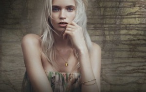 Abbey Lee Kershaw Desktop