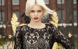 Abbey Lee Kershaw HD Wallpaper