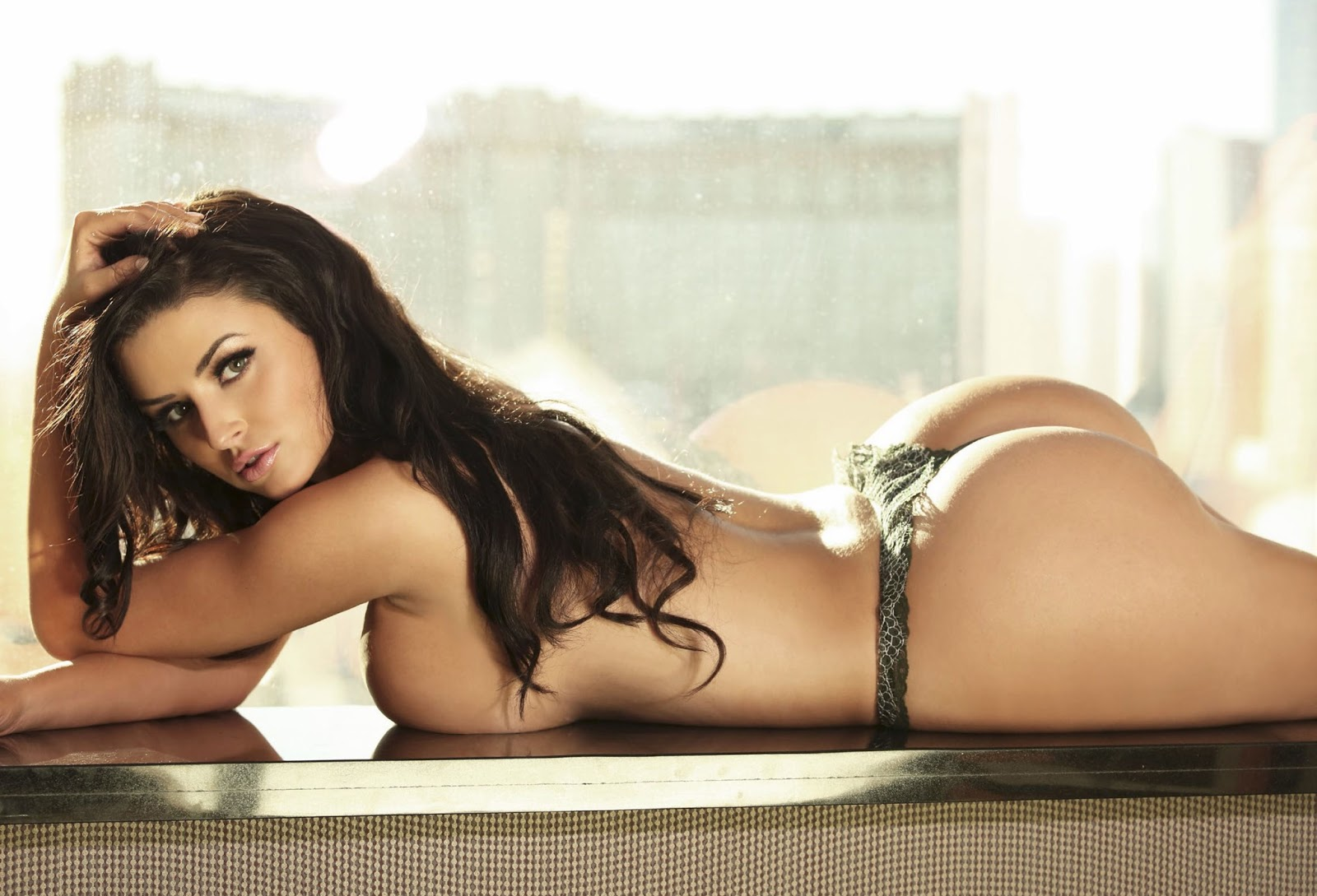 Abigail Ratchford Wallpapers Backgrounds