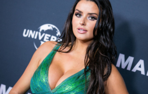 Abigail Ratchford Wallpapers And Backgrounds