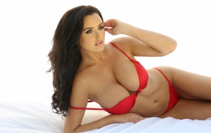 Abigail Ratchford Wallpaper Pack