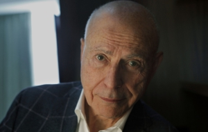 Alan Arkin High Definition