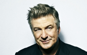 Alec Baldwin Computer Wallpaper