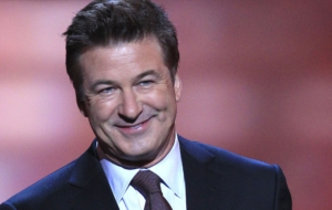 Alec Baldwin Free HD Wallpapers