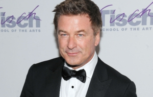 Alec Baldwin High Definition