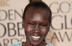 Alek Wek Wallpapers
