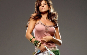 Alicia Machado Photos